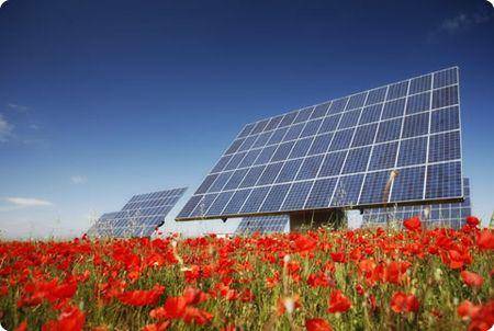 Fotovoltaico GAS 2011