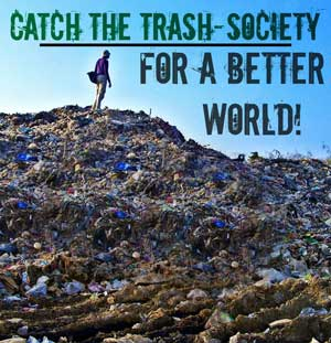 Catch the trash: giovani bassanesi amici dell'ambiente