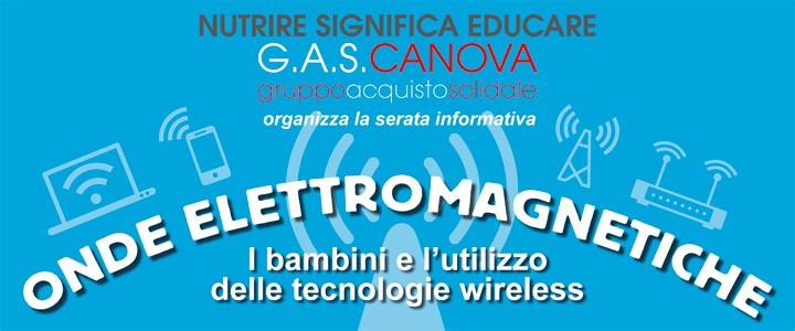 I bambini e le tecnologie wireless