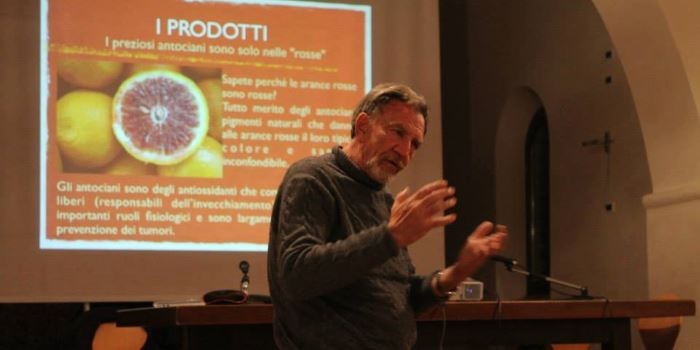 Incontro sull'agricoltura biologica, la filiera corta e il consumo consapevole
