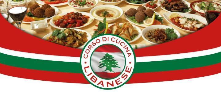 Corso di cucina libanese