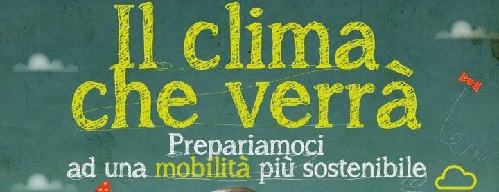 Luca Mercalli: Il clima che verrà