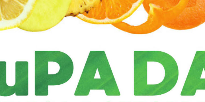 Domenica 7 Ottobre NUPA DAY: Nutrizionisti per l'Ambiente